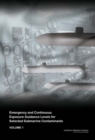 Emergency and Continuous Exposure Guidance Levels for Selected Submarine Contaminants : Volume 1 - eBook
