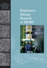 Respiratory Diseases Research at NIOSH : Reviews of Research Programs of the National Institute for Occupational Safety and Health - eBook