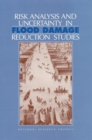 Risk Analysis and Uncertainty in Flood Damage Reduction Studies - eBook