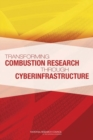 Transforming Combustion Research through Cyberinfrastructure - Book