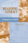Measuring Literacy : Performance Levels for Adults - eBook