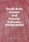 Small-Area Income and Poverty Estimates : Priorities for 2000 and Beyond - eBook