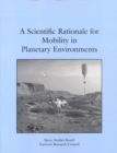 A Scientific Rationale for Mobility in Planetary Environments - eBook