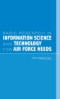 Basic Research in Information Science and Technology for Air Force Needs - eBook
