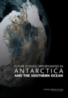 Future Science Opportunities in Antarctica and the Southern Ocean - eBook