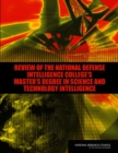 Review of the National Defense Intelligence College's Master's Degree in Science and Technology Intelligence - Book