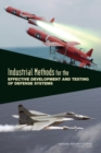 Industrial Methods for the Effective Development and Testing of Defense Systems - Book