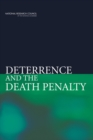Deterrence and the Death Penalty - eBook