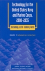 Technology for the United States Navy and Marine Corps, 2000-2035 Becoming a 21st-Century Force : Volume 3: Information in Warfare - eBook