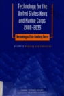 Technology for the United States Navy and Marine Corps, 2000-2035 Becoming a 21st-Century Force : Volume 9: Modeling and Simulation - eBook