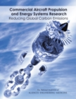 Commercial Aircraft Propulsion and Energy Systems Research : Reducing Global Carbon Emissions - eBook