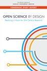 Open Science by Design : Realizing a Vision for 21st Century Research - eBook