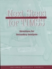 Next Steps for TIMSS : Directions for Secondary Analysis - eBook