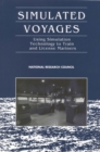 Simulated Voyages : Using Simulation Technology to Train and License Mariners - eBook