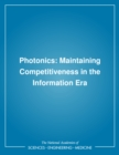 Photonics : Maintaining Competitiveness in the Information Era - eBook