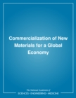 Commercialization of New Materials for a Global Economy - eBook