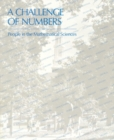 A Challenge of Numbers : People in the Mathematical Sciences - eBook