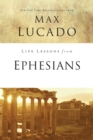 Life Lessons from Ephesians : Where You Belong - Book