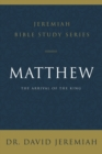 Matthew : The Arrival of the King - Book