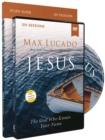 Jesus Study Guide With DVD - Book