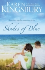 Shades of Blue - Book
