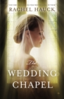The Wedding Chapel - Book