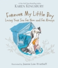 Forever My Little Boy - Book