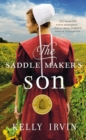 The Saddle Maker's Son - Book