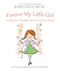 Forever My Little Girl - Book