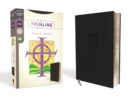 NRSV, Thinline Bible, Giant Print, Leathersoft, Black, Comfort Print - Book