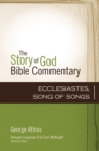 Ecclesiastes, Song of Songs - Book