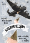 Jesus, Bombs, and Ice Cream: A DVD Study : Building a More Peaceful World - Book