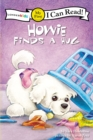 Howie Finds a Hug : My First - Book