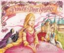 The Princess and the Three Knights - Book
