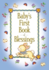 Baby's First Book of Blessings - Book