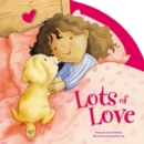 Lots of Love - Book