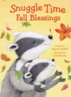 Snuggle Time Fall Blessings - Book