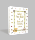Baby's First Bible and Book of Prayers Gift Set - Book