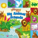 The Beginner's Bible My Animal Friends : A Point and Learn tabbed board book - Book