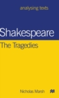 Shakespeare: The Tragedies - Book