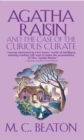 Agatha Raisin and the Case of the Curious Curate - Book