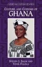 Culture and Customs of Ghana - Book