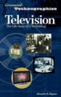Television : The Life Story of a Technology - Book