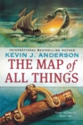 The Map of All Things - Book