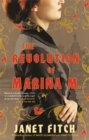 The Revolution of Marina M. - Book