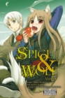 Spice and Wolf, Vol. 1 (manga) - Book