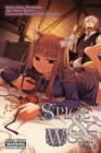 Spice and Wolf, Vol. 2 (manga) - Book