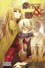 Spice and Wolf, Vol. 3 (manga) - Book