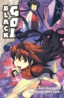 Black God, Vol. 16 - Book