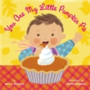 You Are My Little Pumpkin Pie - Book